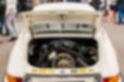 Centre Porsche Rouen - Porsche 911 2.0l S Marius Hanin