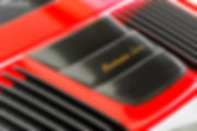 Porsche 911 991 Turbo S Exclusive Series - Porsche Casting - Marius Hanin