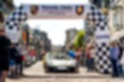 Porsche Casting 2017 - Porsche 918 Spyder