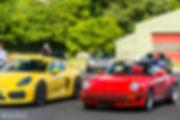 Porsche Casting 2017 - Porsche 911 Speedster