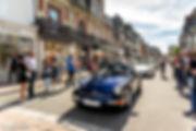 Porsche Casting 2017 - Porsche 911 964 Carrera