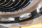 Mercedes C111 III Diesel Record Car Marius Hanin