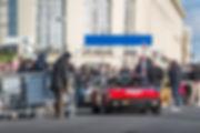 Marius Hanin French Driver Motor1 Tour Auto Peter auto Porsche 914-6