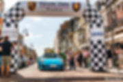 Porsche 911 991 Carrera GTS - Porsche Casting - Marius Hanin