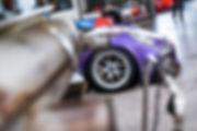 Porsche 911 GT3 Cup - 70 ans Porsche - Centre Porsche Rouen - Marius Hanin