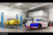Porsche 911 3.0l Carrera RSR & Porsche 911 991 GT3 Cup