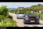 Porsche Casting 2017 - Porsche 911 996 Carrera 4S