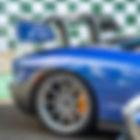 Marius Hanin Le Mans Classic