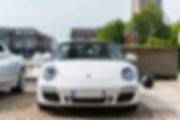 Porsche 911 997 Carrera GTS Cabrio Cars and Coffee ® Normandie Marius Hanin