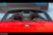 Porsche 911 991 Speedster II Concept Marius Hanin
