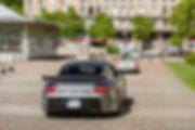 Porsche 911 997 Carrera Cars and Coffee ® Normandie Marius Hanin