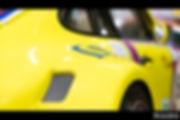 Porsche 911 3.0l Carrera RSR