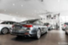 Audi RS5 Audi Auto Concept le Havre
