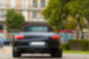 Cars and Coffee ® Normandie - Porsche Boxster S