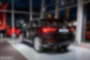 Audi Auto Concept - Audi Q3 Marius Hanin