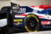 Ligier JSP217 United Autosports