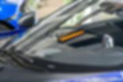 McLaren Senna Marius Hanin