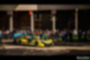 Ligier JSP217 ARC Bratislava