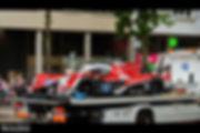 Oreca 07 Idec Sport Racing
