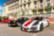 Porsche Casting 2017 - Porsche 911 991 GT3 RS