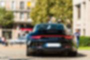 Porsche 911 991 Targa 4S Cars and Coffee ® Normandie Marius Hanin