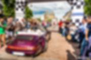 Porsche 911 964 Carrera Cabrio - Porsche Casting - Marius Hanin
