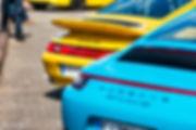 Porsche Casting 2017 - Porsche 911 993 Carrera RS