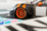 Porsche 911 991 GT3 R - Porsche Casting - Marius Hanin