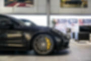 Centre Porsche Rouen - Porsche Panamera Sport Turismo Turbo S E-Hybrid Marius Hanin
