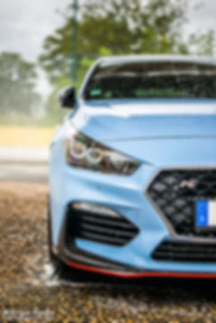 Hyundai i30N First Edition Marius Hanin
