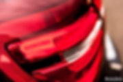 Mercedes GLA 45 AMG Motor1