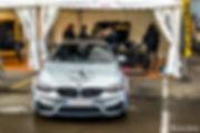 Exclusive Drive Marius Hanin - BMW M4