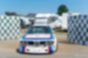 BMW 3.0 CSL Marius Hanin