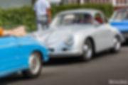 Porsche 356 - Porsche Casting - Marius Hanin