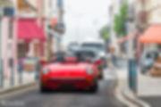 Porsche 911 G Speedster - Porsche Casting - Marius Hanin
