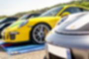 Porsch'Color - Porsche 911 991 GT2 RS & Porsche 911 991 R