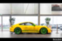 Porsche 911 991 911R