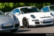 Porsche Casting 2017 - Porsche 911 997 GT3