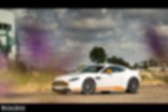 Aston Martin V12 Vantage S Motor1