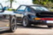 Porsche Casting 2017 - Porsche 911 Turbo