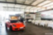 Porsche 718 Boxster S - 70 ans Porsche - Centre Porsche Rouen - Marius Hanin