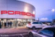 Lancement Porsche Panamera Turbo Sport Turismo