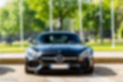 Mercedes AMG GT-S Cars and Coffee ® Normandie Marius Hanin