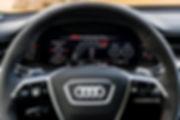 French Driver Audi RS6 Avant Groupe Hecquet Auto Concept Le Havre Marius Hanin