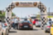 Marius Hanin French Driver Motor1 Porsche Casting Club Normandie Porsche 911 991 Targa 4s
