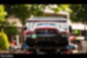 Porsche 911 991 GT3 RSR