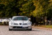Chantilly Arts & Elegance - Mercedes Mclaren SLR