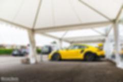 Porsche 911 991 GT2 RS - Porsche Casting - Marius Hanin