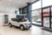 Garage Seat Touquet - Seat Arona Marius Hanin