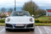 Centre Porsche Rouen - Porsche 911 Carrera IMSA 20th Anniversary Marius Hanin